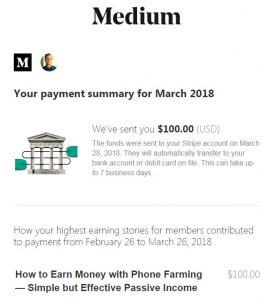 Medium-earn-money-blogging