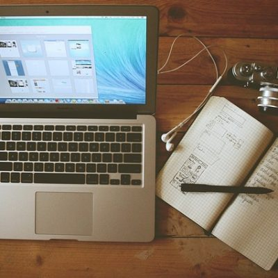 How to Start a Successful Blog – A Guide to Blogging as a Beginner