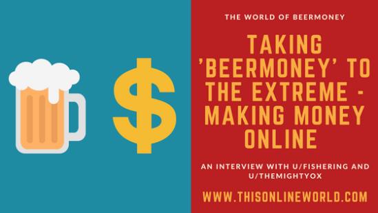 beermoney-interview