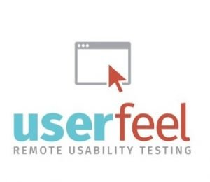 userfeel get paid to test websites