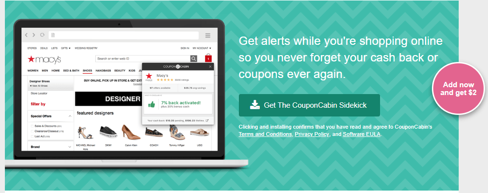 12 Awesome Chrome Extensions To Save Money When Shopping Online