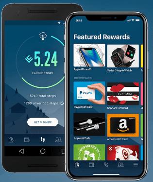 lifecoin-fitness-app