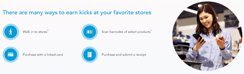 Shopkick-rewards