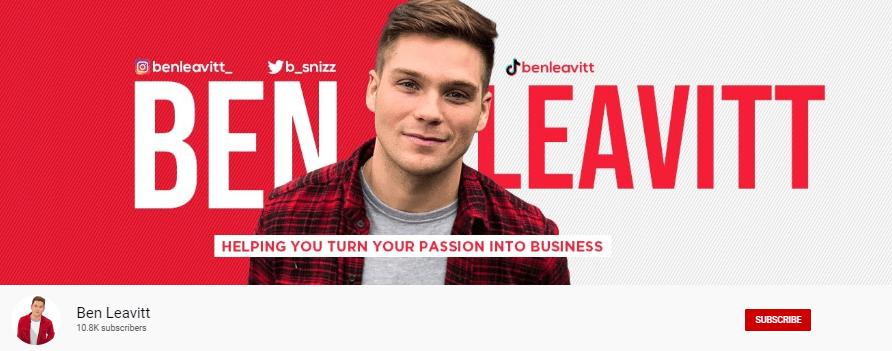 Ben-Leavitt
