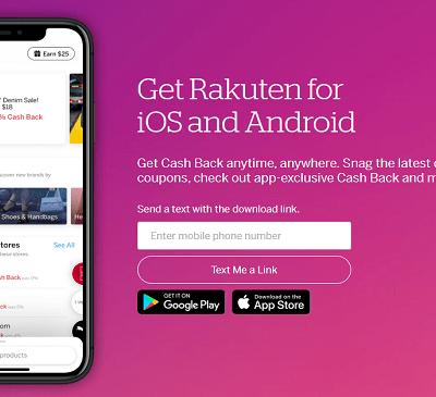 Rakuten Review 2020 – How I Earned $400 Using Rewards & Referrals