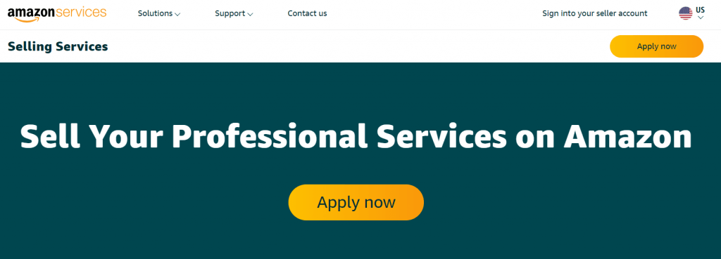 Selling-Services