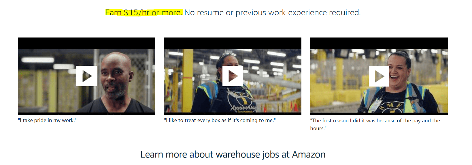 Warehouse-jobs