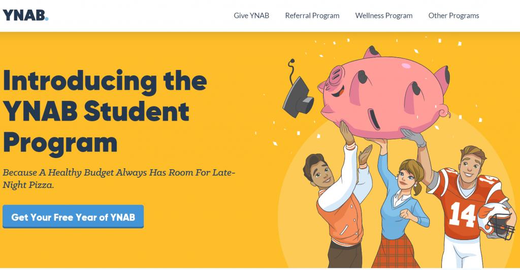 YNAB-free-stuff-for-students