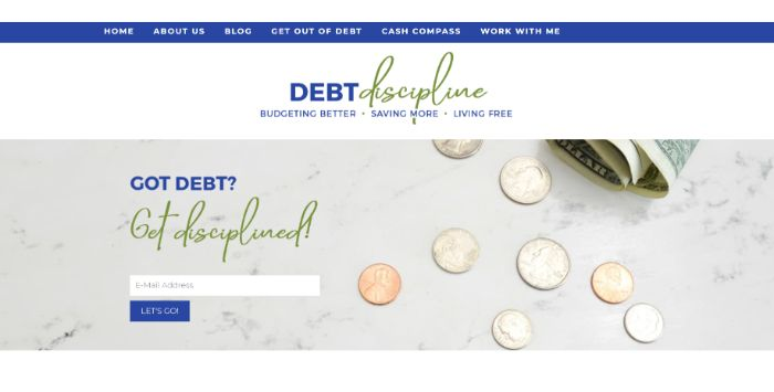 Debt-Discipline