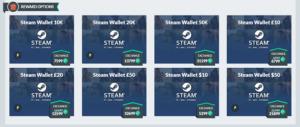 get free steam games