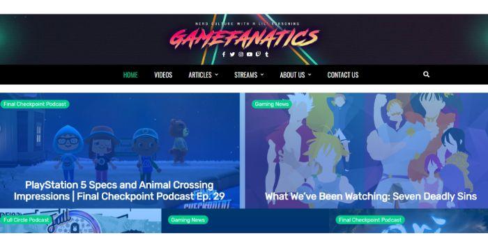 Game-Fanatics