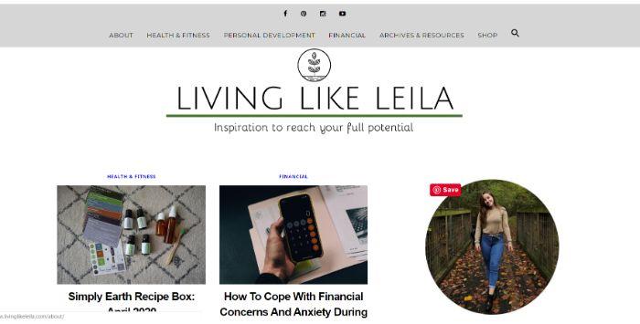 Living-Like-Leila