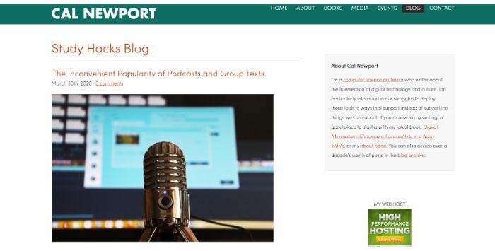 Study-Hacks-Blog