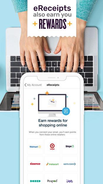 eReceipts-Fetch-Rewards