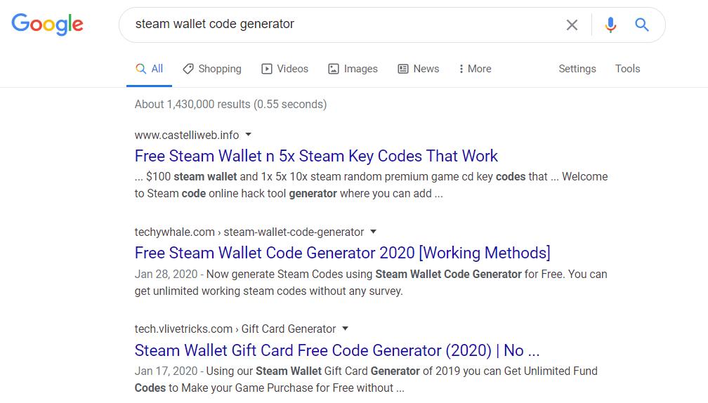 steam-wallet-code-generators