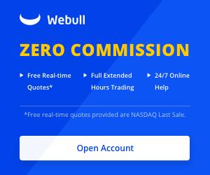 Webull-investing
