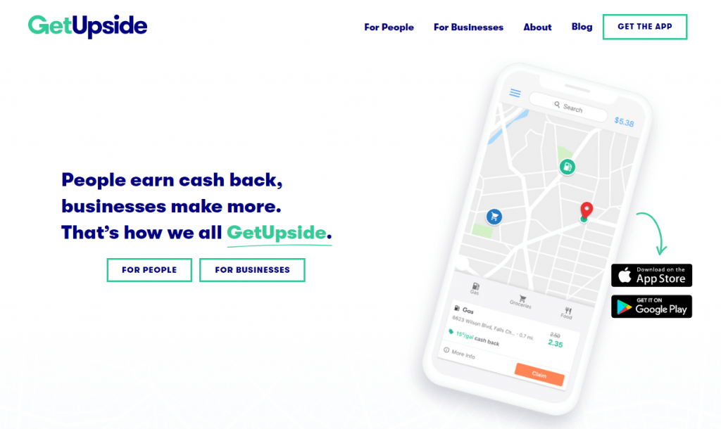 GetUpside-app