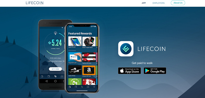 LifeCoin-fitness-apps