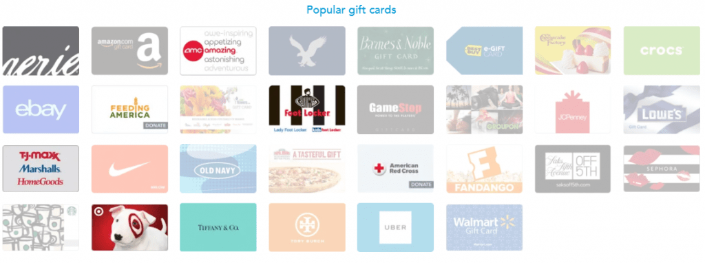 Shopkick-gift-cards