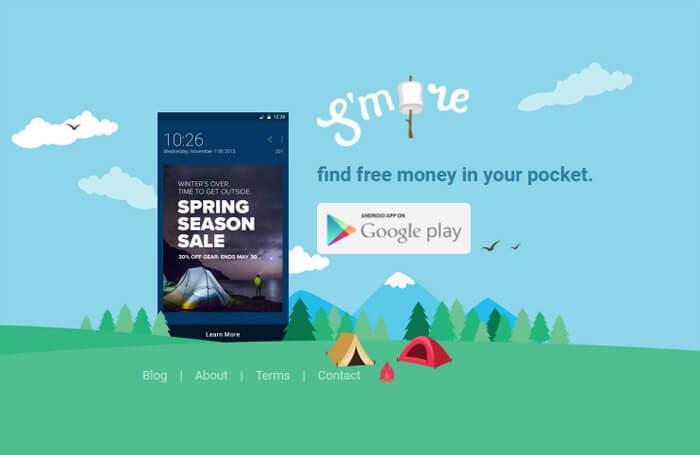 S`more-app
