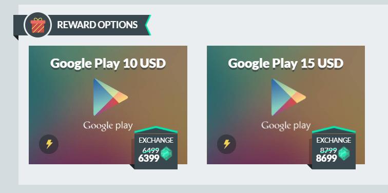 Gamehag-google-play-reward