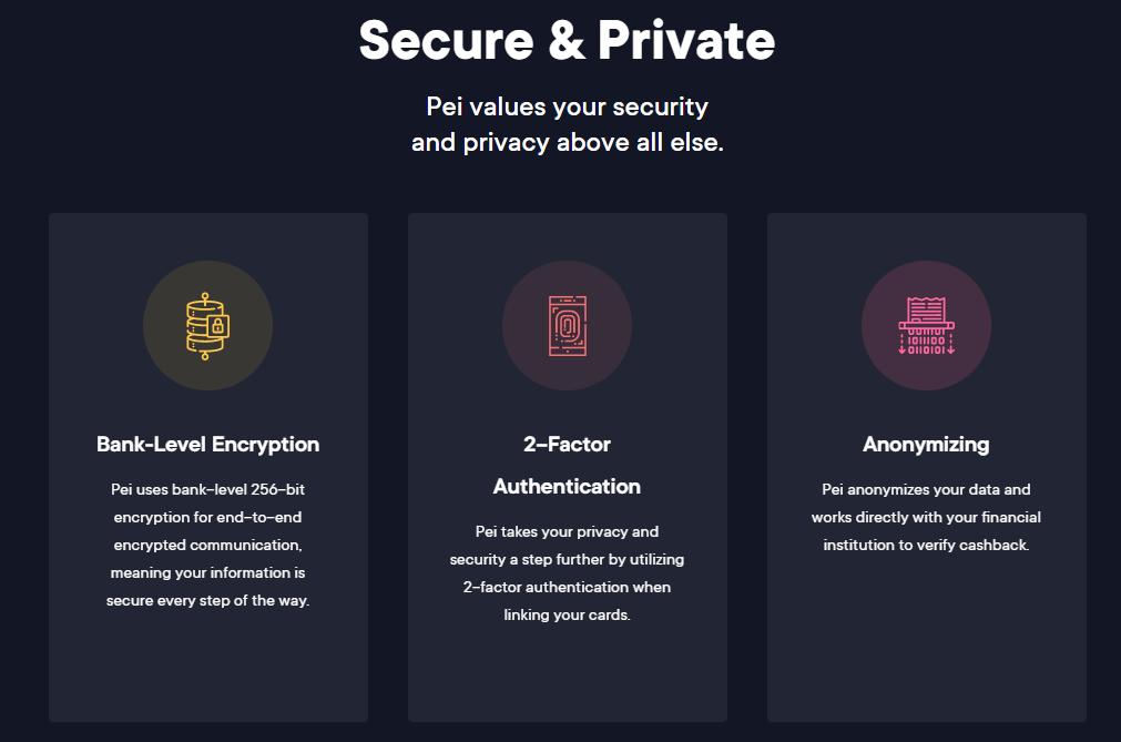 Pei-security
