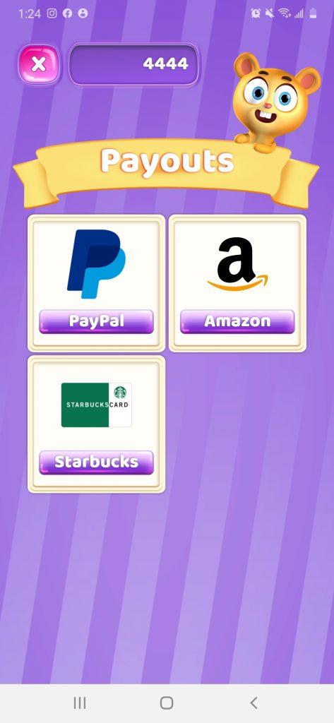 reward-options