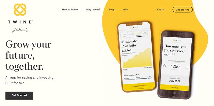 Twine-app