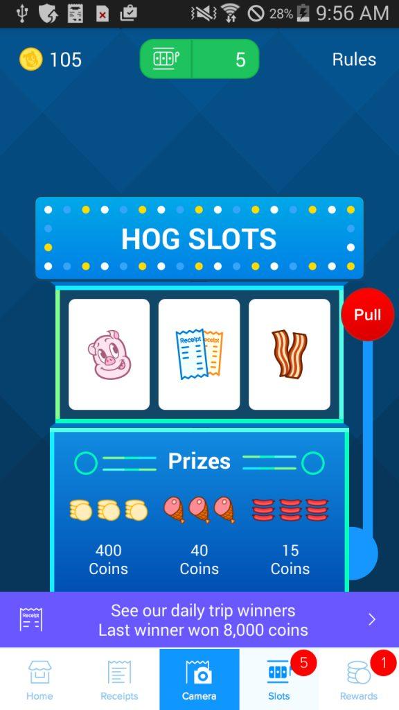 Hog-Slots