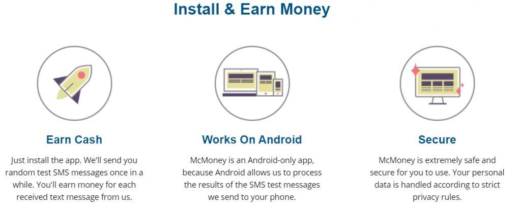 McMoney-app