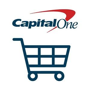 Capital-One-Shopping-Logo
