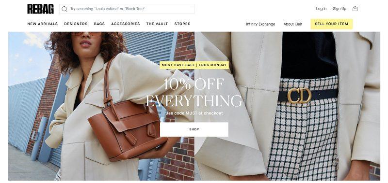 Rebag-sell-handbags