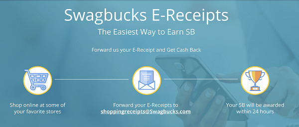 Swagbucks-e-receipts