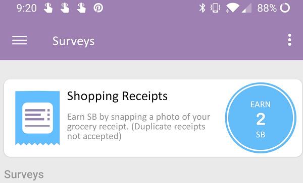 Swagbucks-shopping-receipts