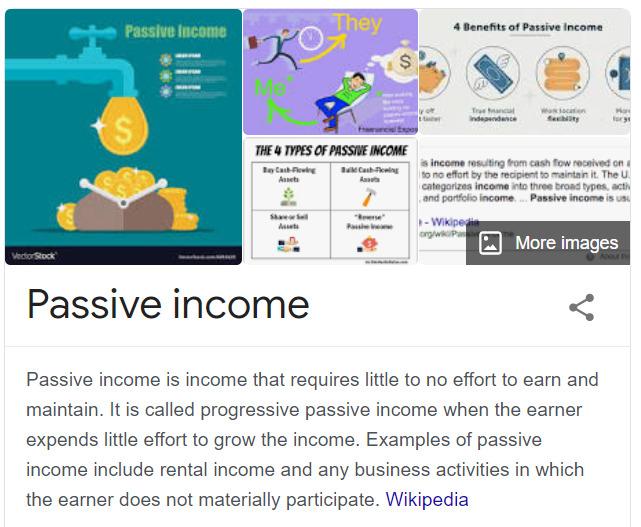 passive-income-definition