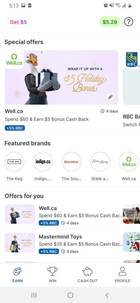 Ampli-offers