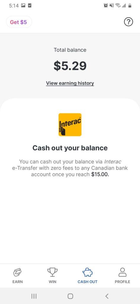cash-out-Ampli-app