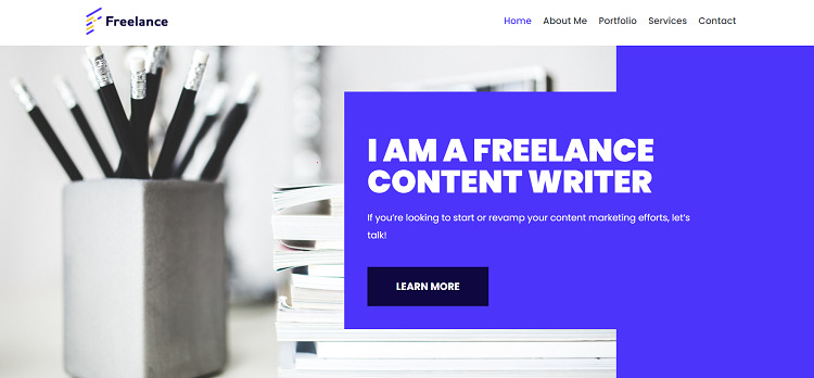 freelance-portfolio