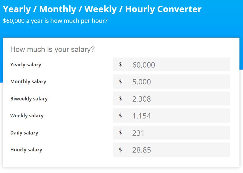 salary-converter