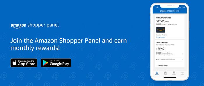 Shopper-Panel-Amazon-Rewards