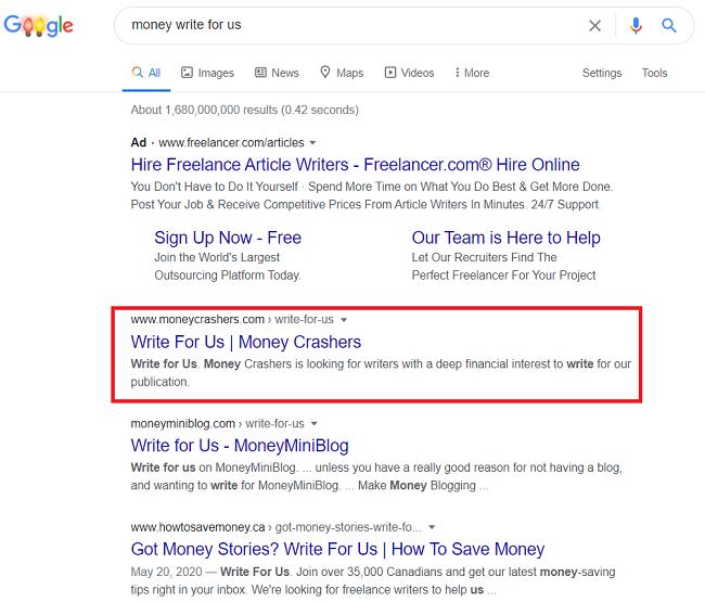 writing-jobs-Google