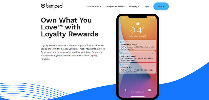 Bumped-Loyalty-Rewards