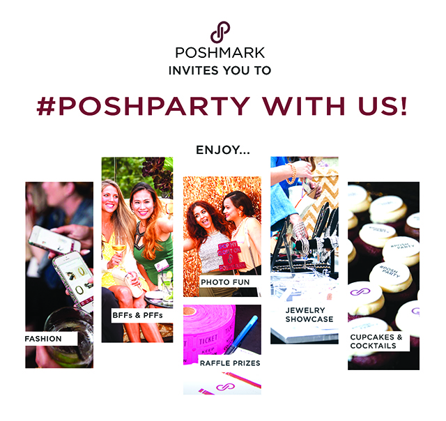 Poshmark-party