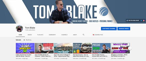 Tom-Blake-YouTube