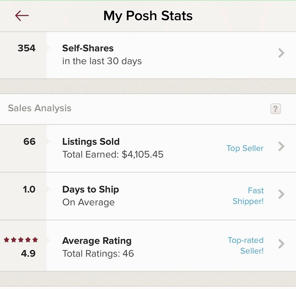 poshmark-sales