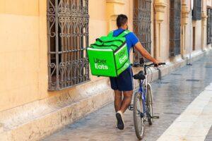 Deliver-food-securely