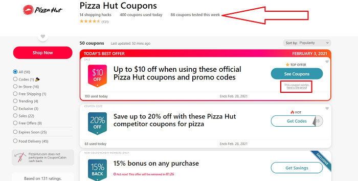 CouponCabin-discount-codes