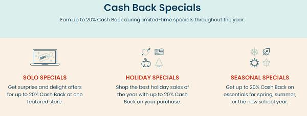 Shop-Smarter-Cashback
