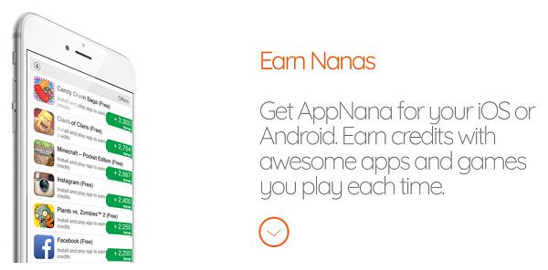 Earn-Nanas