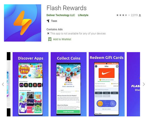 Flash-Rewards-Gaming